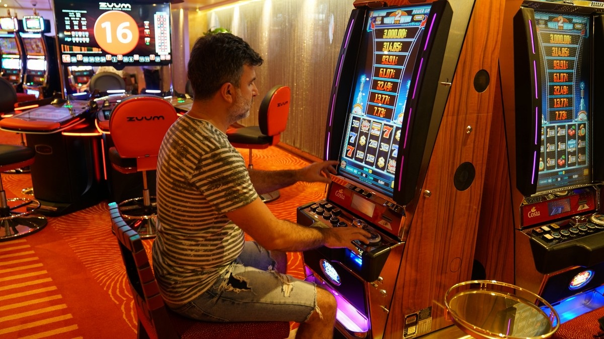 Know About The Jackpot Rounds Of Agen Idn Slot Game - Setia Poker